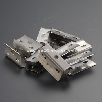 Even strip 0709 Stainless Bracket